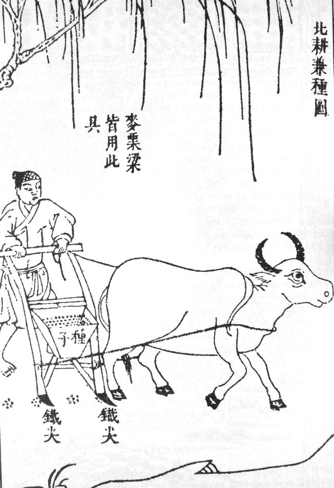 chinese-seed-drill