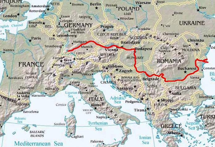 danube-river-map