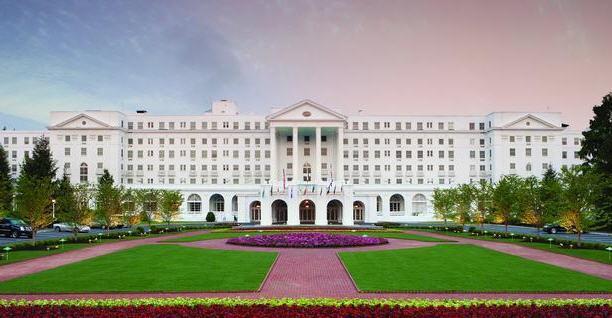 greenbriar-hotel