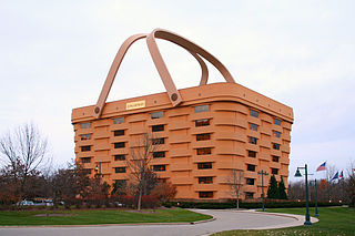 longaberger-company-headquarters