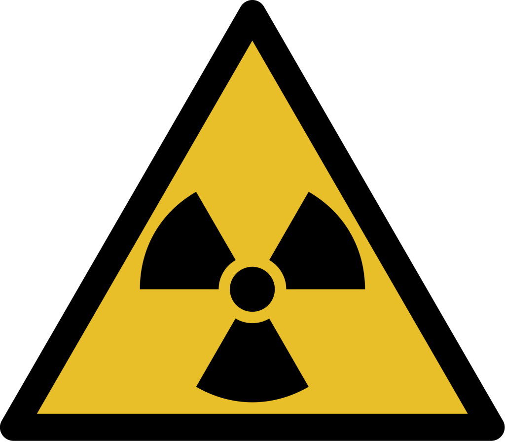 radioactivity-radiation
