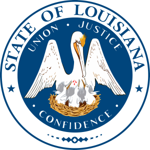 seal-of-louisiana