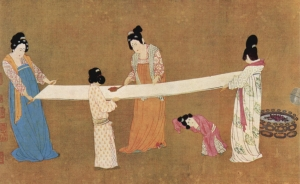 silk-ancient-china
