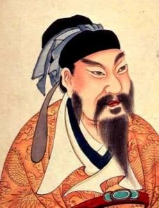sui-dynasty-wendi