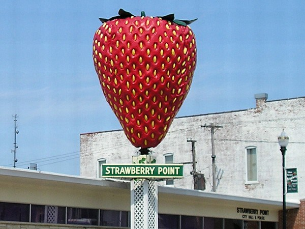 worlds-largest-strawberry