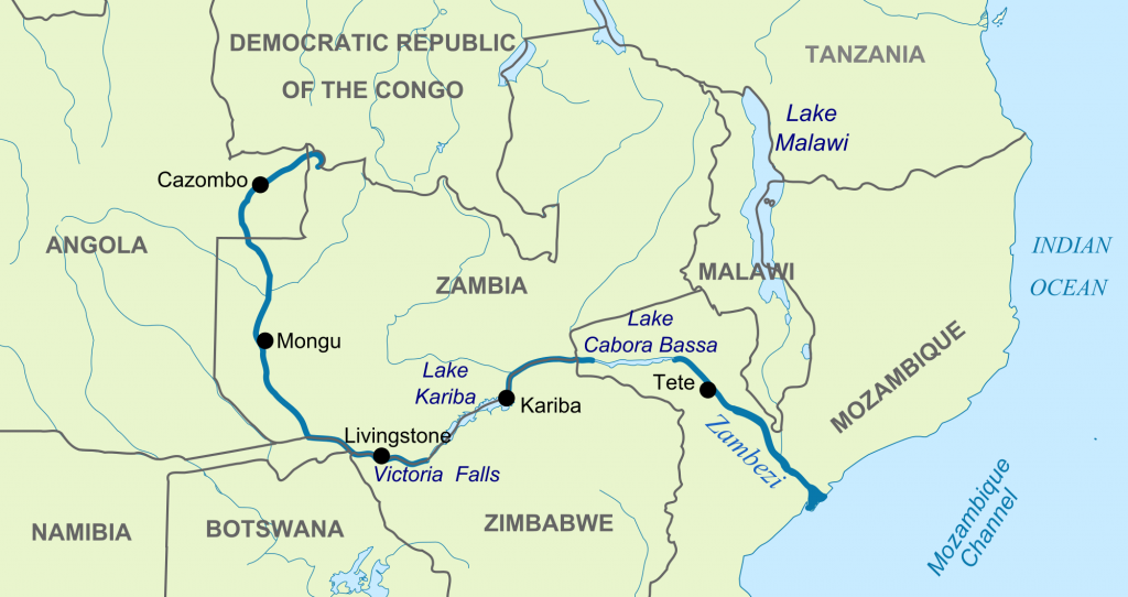 zambezi-river-map