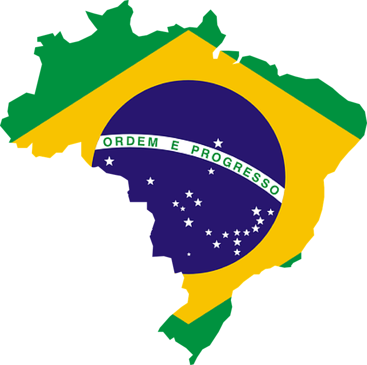 Brazil-colors
