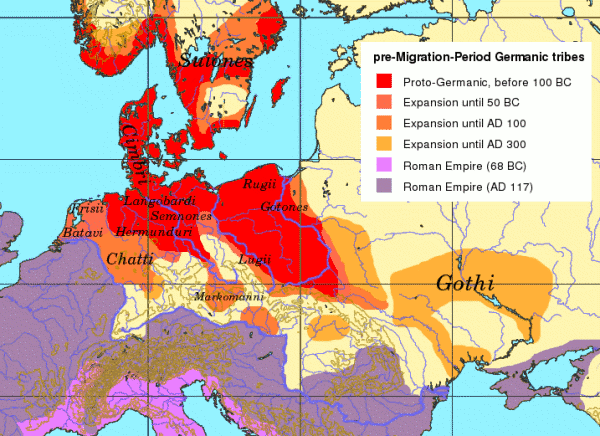 germanic-tribes