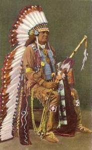 Quapaw-people