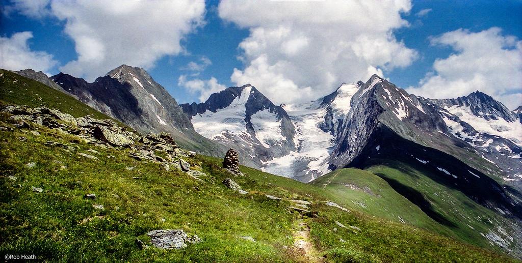 alps-austria