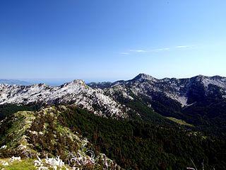 dinaric-alps