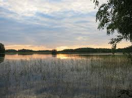 finland-lakes