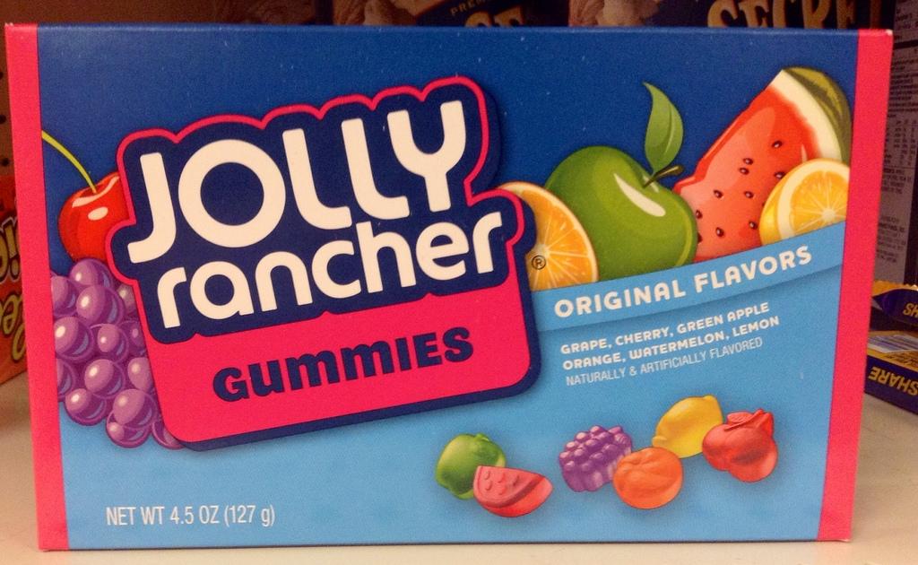 jolly-ranchers