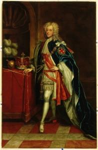 king-george-II-england