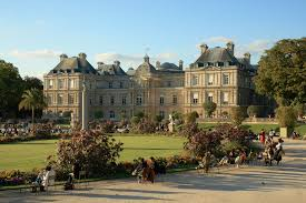 Luxembourg-castle