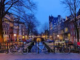 Netherlands-bikes