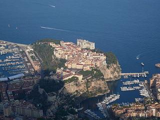 Rock-of-Monaco