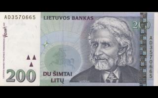 lithuanian-litas
