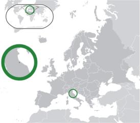 san-marino-map