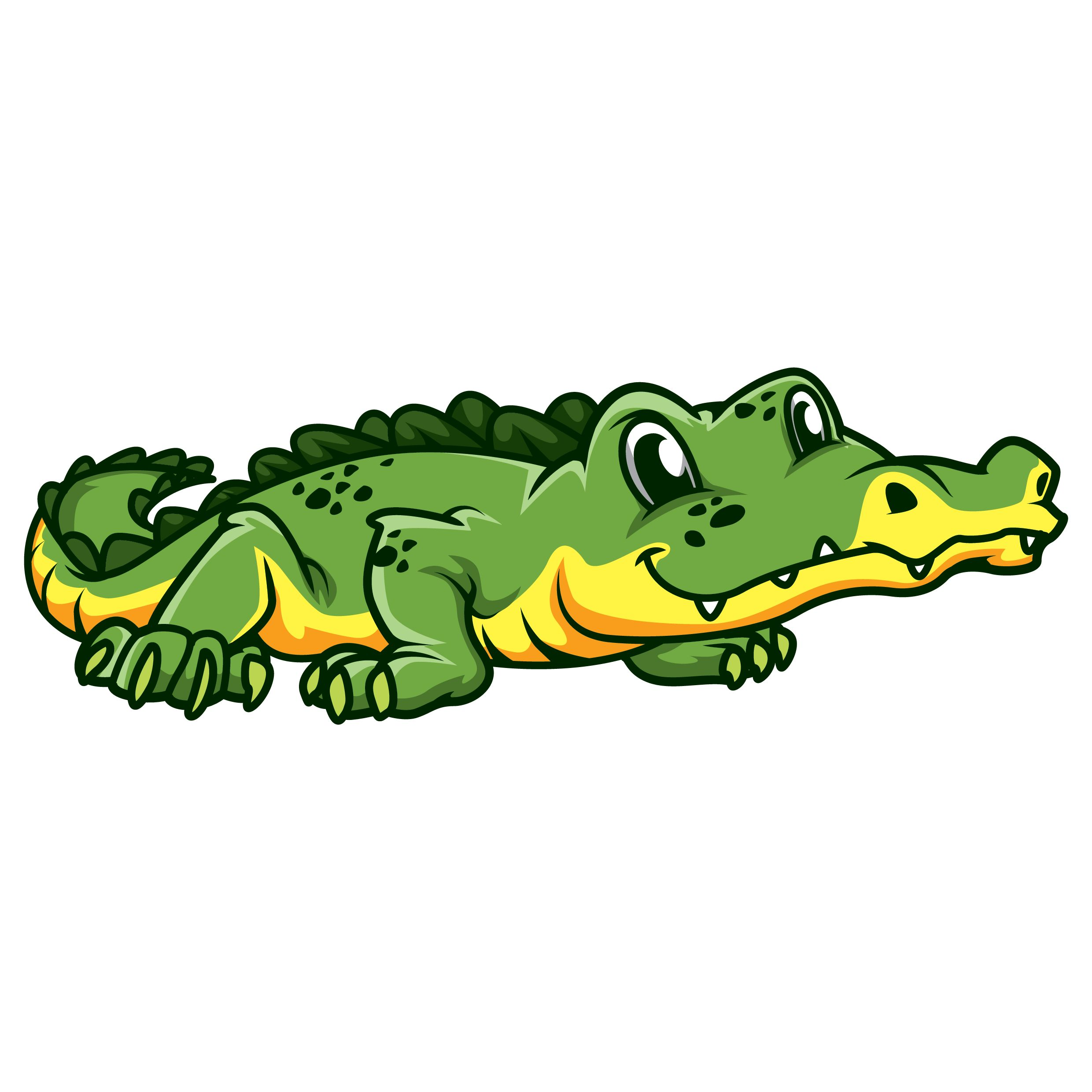 alligator-joke