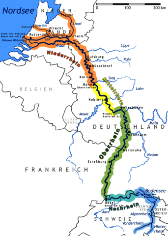 rhine-river-map