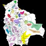 Bolivia Languages