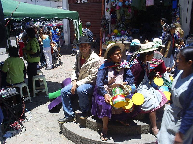 Bolivia Lifestyle