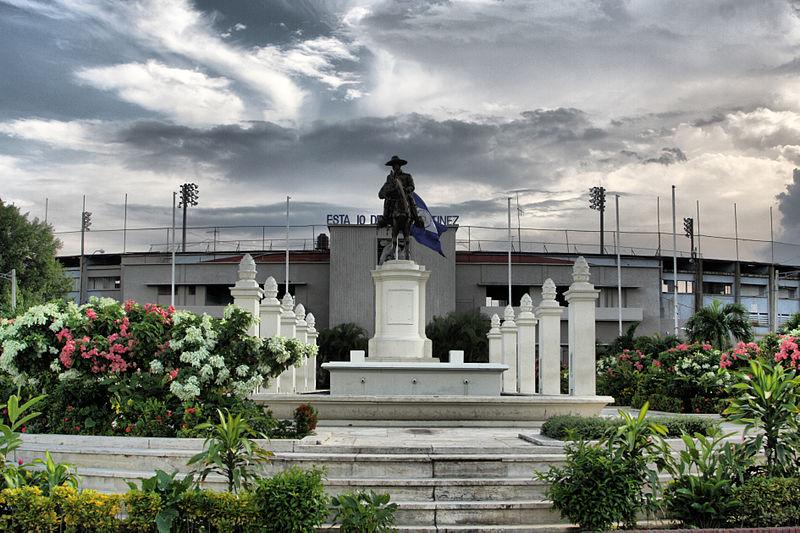 Nicaragua Sport