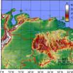 Venezuela Location