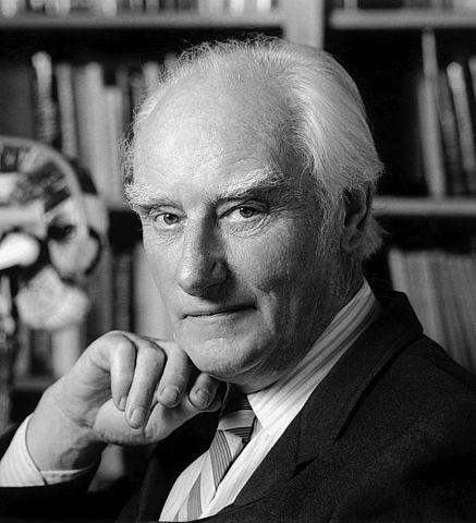 James Crick