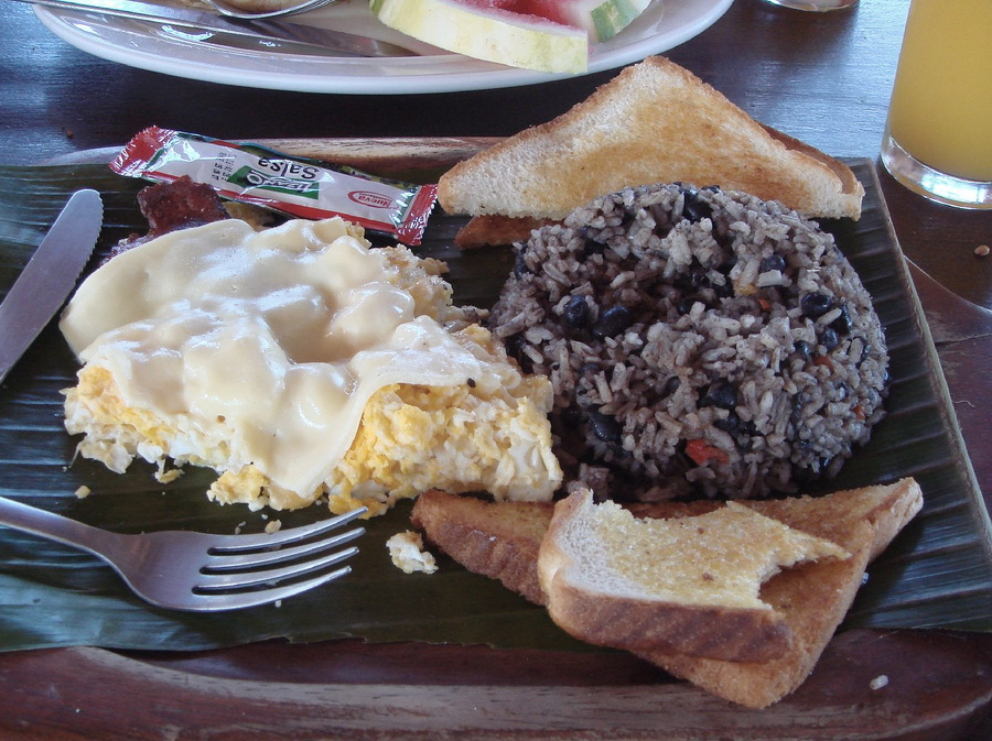 gallo-pinto-breakfast