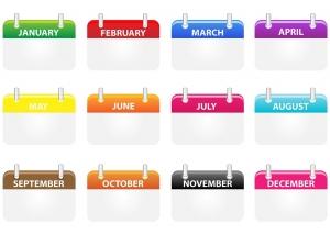 gregorian-calendar