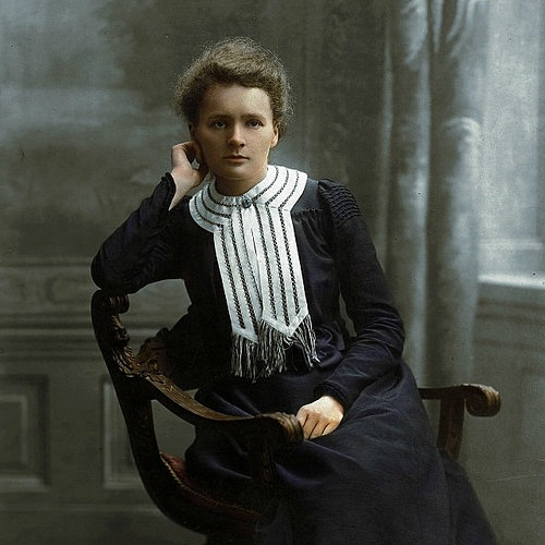 marie-curie-facts
