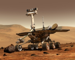 mars-probe-rover