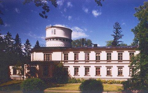 observatory-uppsala