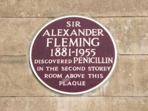 penicillin-discovery