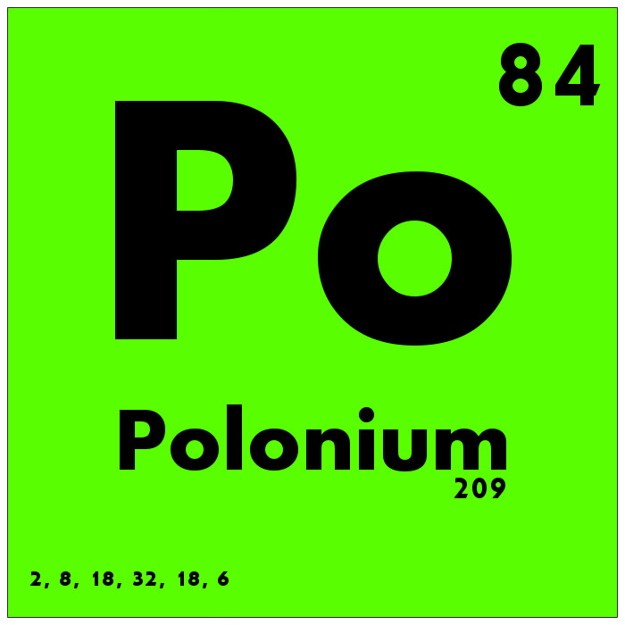 polonium-discovery