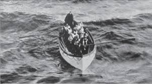 titanic-lifeboat