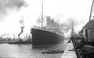 titanic-southampton