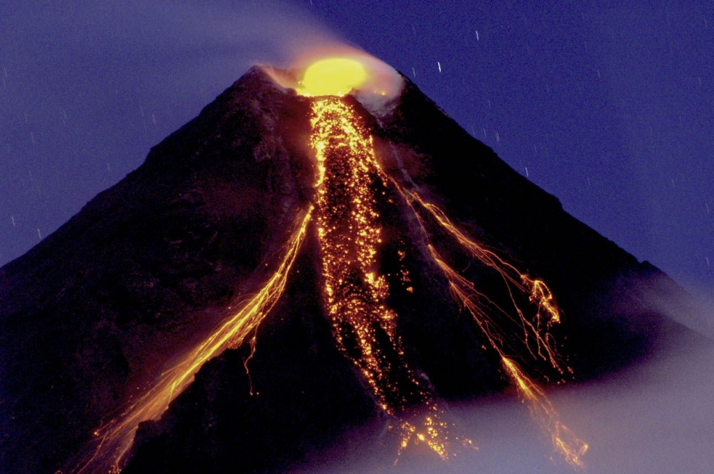 volcano-facts