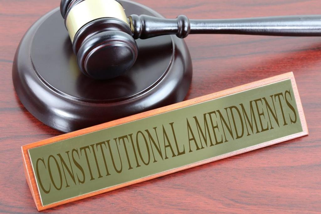 constitutional-amendments