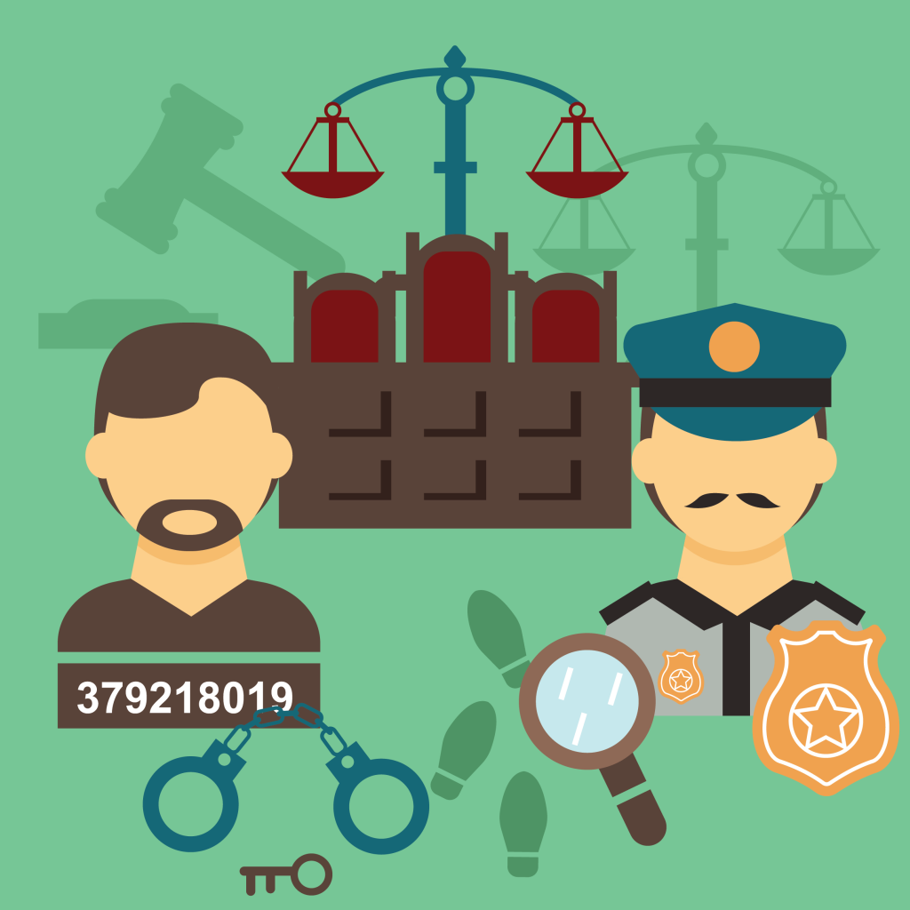law-justice-police