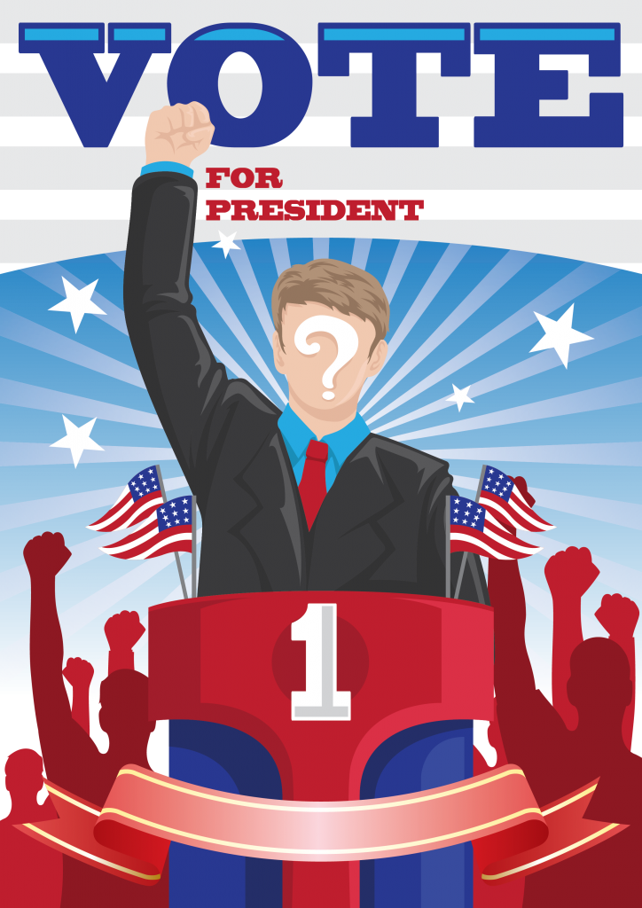 presidential vote