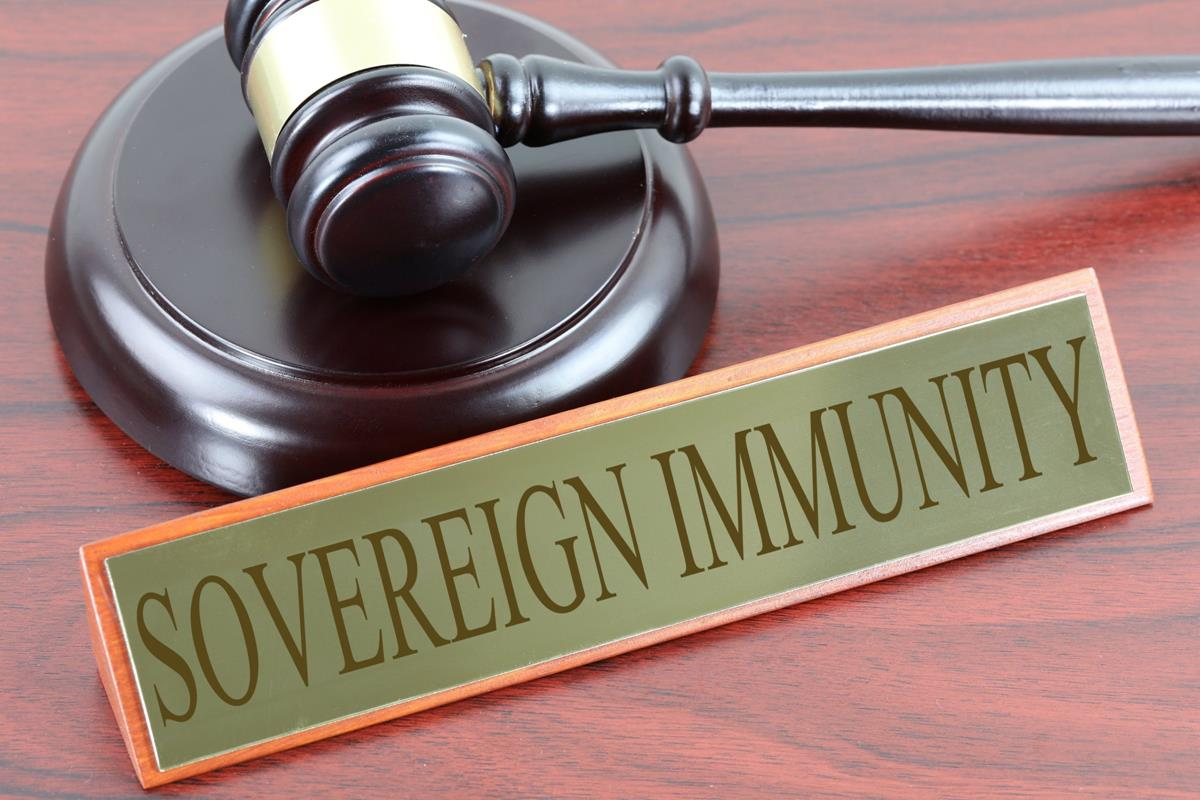sovereign-immunity