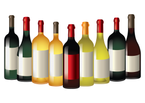stockpiled alcohol
