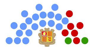 Andorra parliament