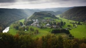 Ardennes Belgium