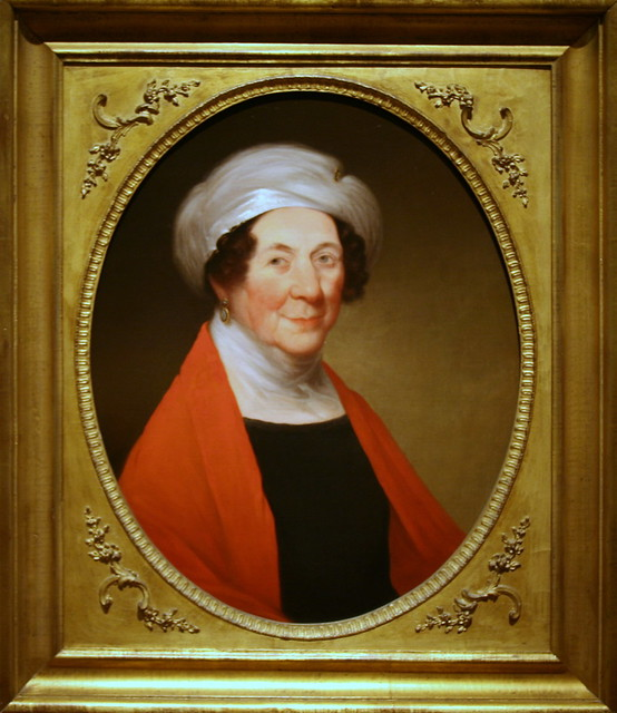 Dolley Payne Todd