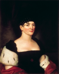 Elizabeth Kortright