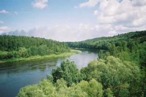 Guden river